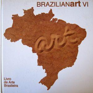 Livro de Arte Brasileira, 2005
