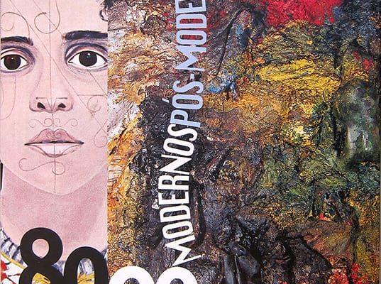 Agnaldo Farias. Meio século de arte brasileira 3